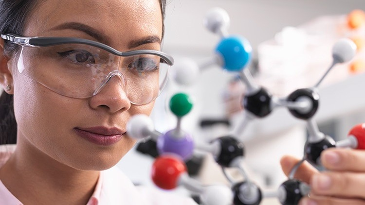 Organic Chemistry - Bonding And Molecular Structure | Udemy