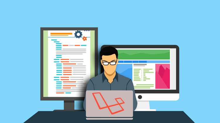Ultimate Laravel Course 2019 (+ PayPal, Webshop) | Udemy