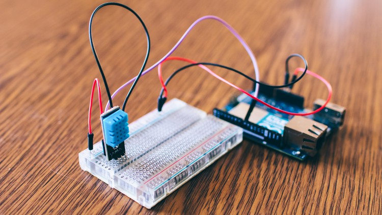 Learn Arduino using simple drag and drop Blocks