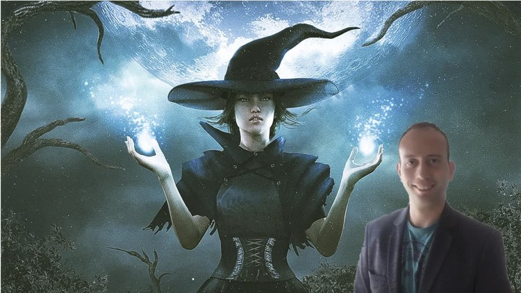 Free Witchcraft Tutorial - Wicca Level 1: Witchcraft for Beginners