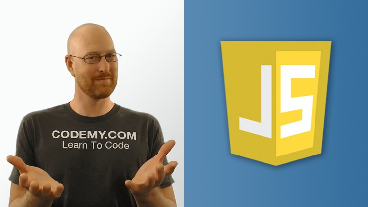 Javascript Programming For Everyone | Udemy