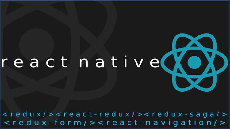 React-Native + Redux + Redux-Saga + INSTAGRAM Clone | Udemy