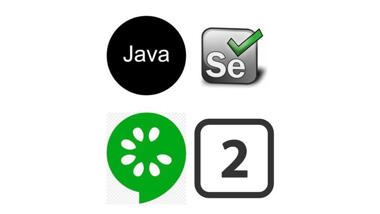 Java Selenium Cucumber Framework Part 2 | Udemy