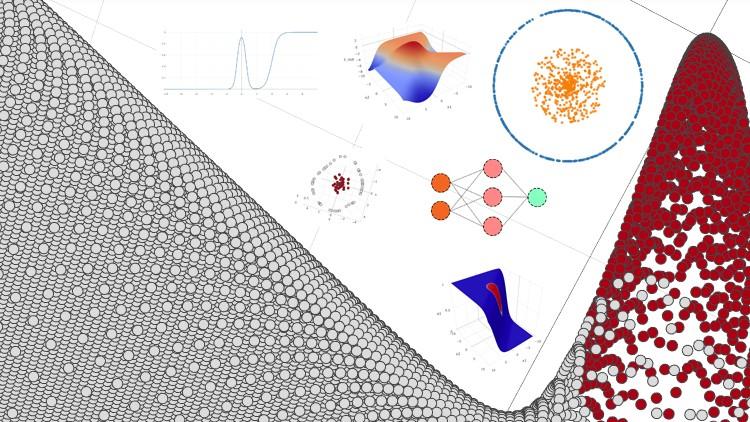 Deep Learning: Visual Exploration | Udemy