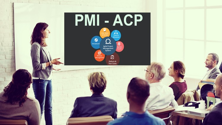 Cert Prep: PMI Agile Certified Practitioner (PMI-ACP)® | Udemy