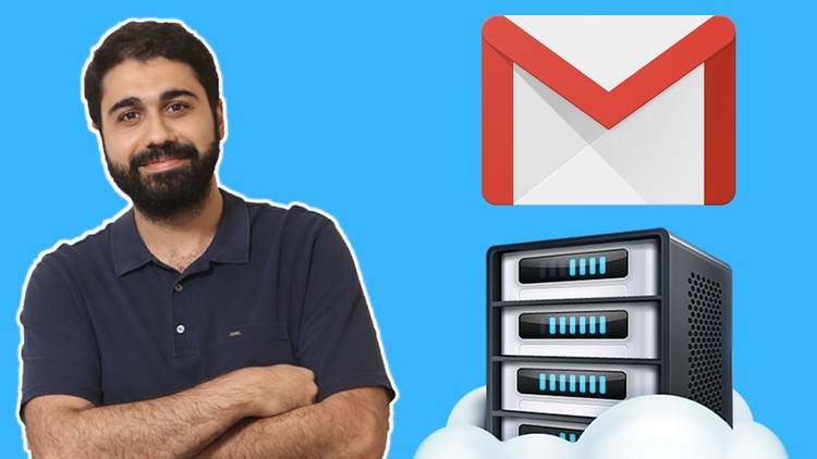 Build Your Own SMTP Email Server and Send Unlimited Emails! | Udemy