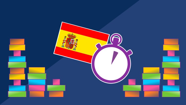 Building Structures in Spanish – Structure 3