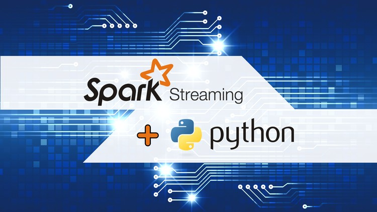 Apache Spark Streaming with Python and PySpark | Udemy