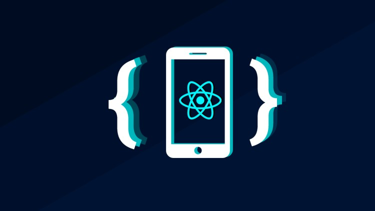 The complete React Native course ( 2nd edition ) | Udemy