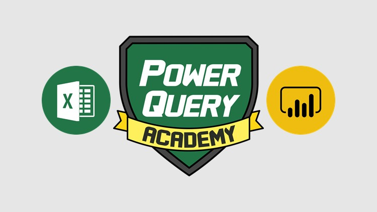 Power Query for Excel and Power BI (Introductory Level) | Udemy