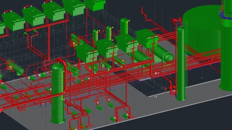 AutoCAD Plant 3D 2017 | Udemy