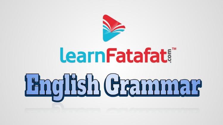Basic English Grammar Course in Hindi   Udemy