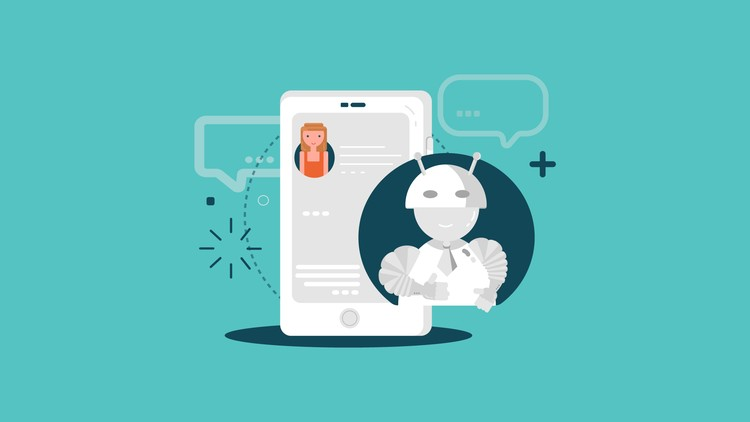 How to make a Facebook chat bot from beginner to expert | Udemy