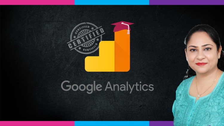 Google Analytics Certification – Get Certified in Just 1 Day