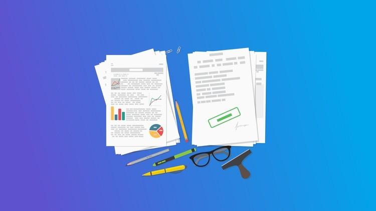 Income Statement Reading, Interpretation & Analysis in 2019
