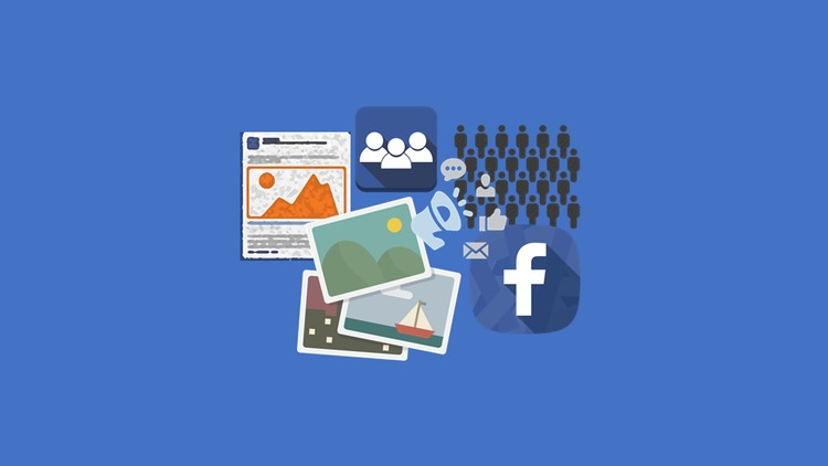 how to boost your online business using facebook udemy