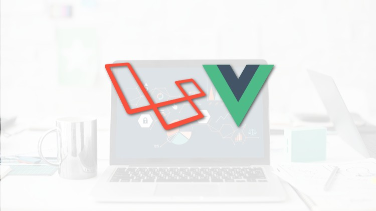 Fullstack Web Development With Laravel and Vue js | Udemy