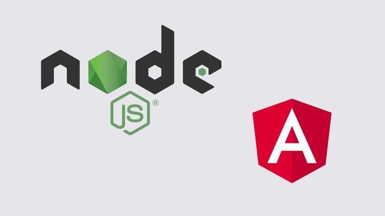 Angular and Node js Integration | Udemy