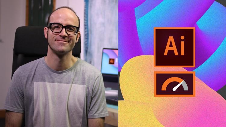 Adobe Illustrator CC – Advanced Training Course | Udemy