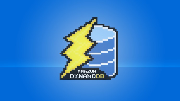 AWS DynamoDB - The Complete Guide (Build 18+ Hands On Demos) | Udemy