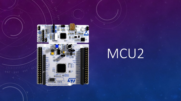 Mastering Microcontroller : TIMERS, PWM, CAN, RTC,LOW POWER | Udemy