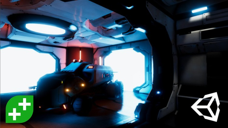 Unity Tech Art: Realistic Lighting For Game Development | Udemy