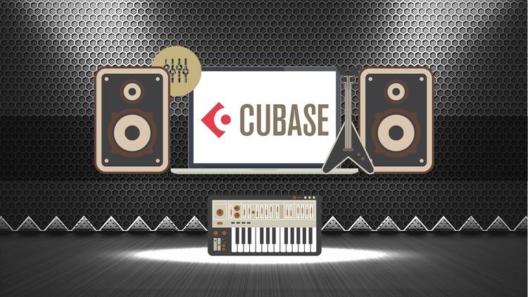 Mastering Cubase 9 5: VST Instruments & MIDI Inserts Edition | Udemy