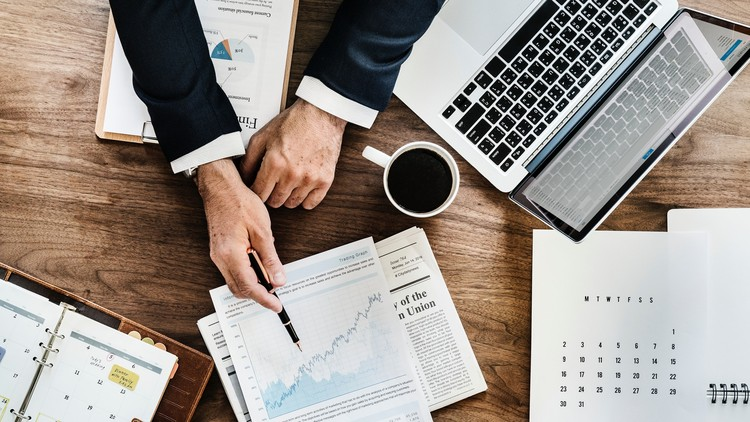 Business and Data Analysis with SQL | Udemy