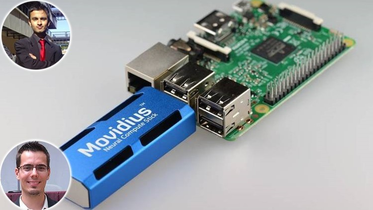 Accelerate Deep Learning on Raspberry Pi | Udemy