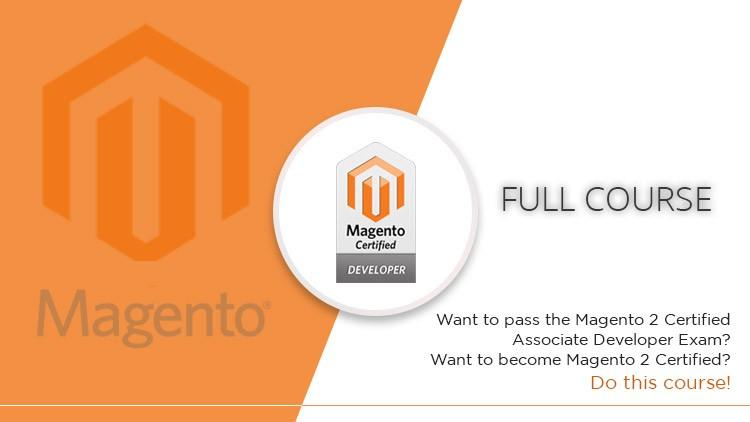 Magento - Magento 2 Certified Developer Exam : Full course | Udemy