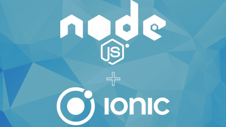 Ionic with NodeJS: Build a Full Mobile Business Rating App | Udemy