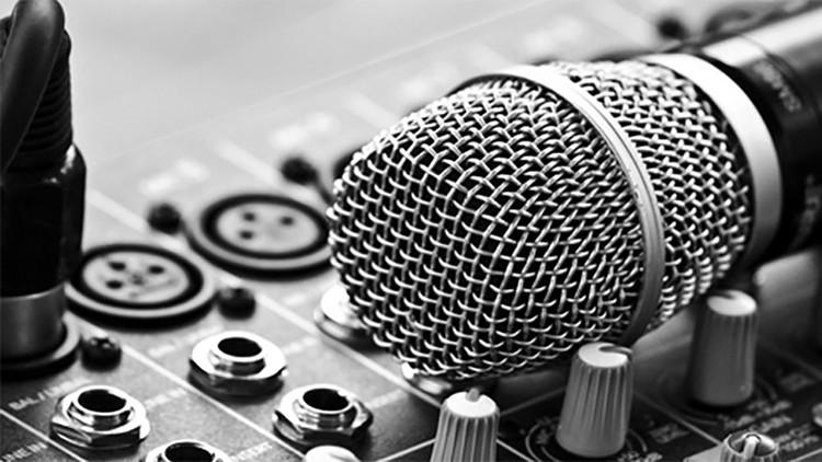 Curso Edio de udio Completo. Audition e Audacity. 2 em 1