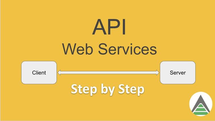 Web Services API - Step by Step Beginner Tutorial | Udemy