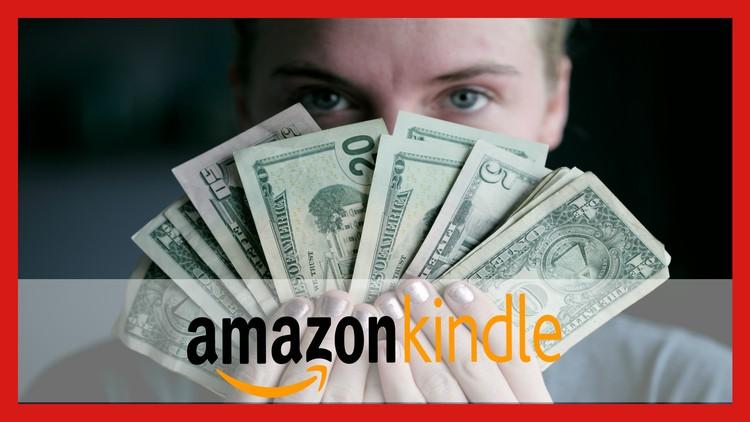 [100% Off UDEMY Coupon] - Amazon Kindle: Publish Your 1st eBook & Make Passive Income