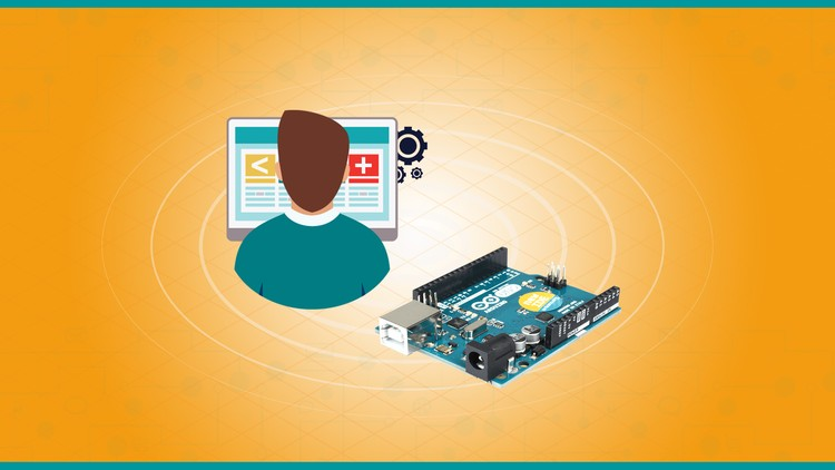 Arduino Programming For Beginners | Udemy