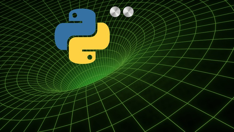 Python 3: Deep Dive (Part 2) | Udemy
