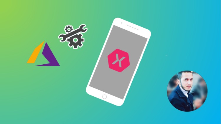Build Real World Application with Xamarin Forms Part 2 | Udemy