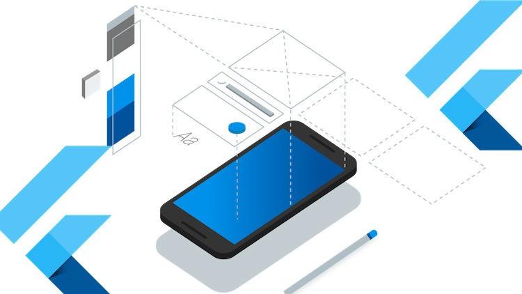 Flutter Zero to Professional: cross platform App iOS/Android