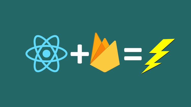 Build an app with React, Redux and Firestore from scratch | Udemy