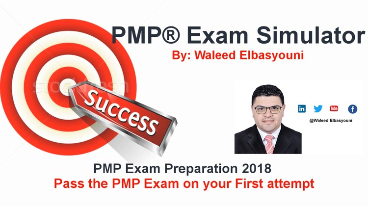 PMP Practical Exams 2019 Based on PMBOK Guide 6th Edition