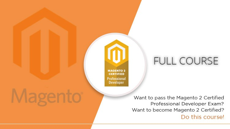 Magento 2 Certified Professional Developer : Full course | Udemy