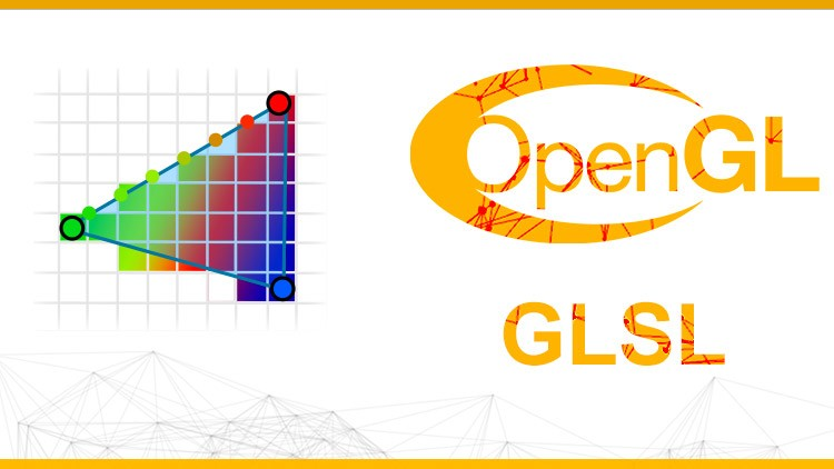 OpenGL and GLSL fundamentals with C++ (practical course) | Udemy