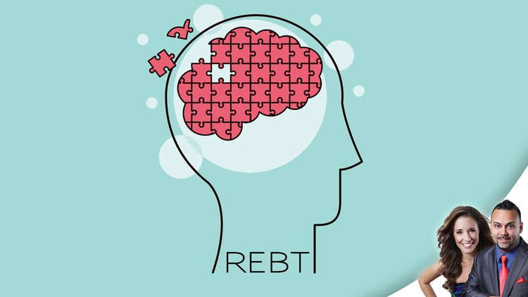 REBT Mindset Mastery (Rational Emotive Behavioral Therapy)   Udemy