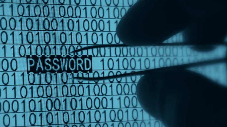 How Hackers Really Crack Your Passwords   Udemy