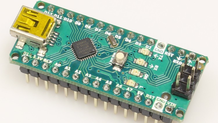 Prime Pcb Design Make Arduino Nano Using Altium Designer Udemy Wiring Digital Resources Funapmognl