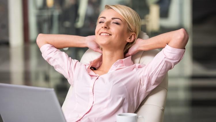 The Stress-Less Sprint