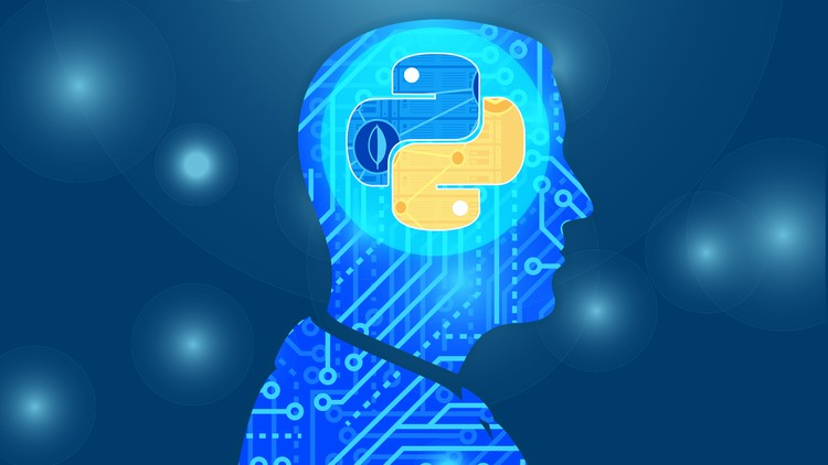Machine Learning with Python from Scratch | Udemy