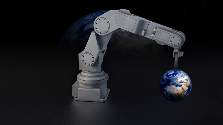 Crisper Learning for Robotics Process Automation - UiPath | Udemy