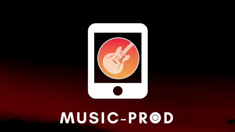 GarageBand iPad & iPhone Tutorial Complete GarageBand Course | Udemy