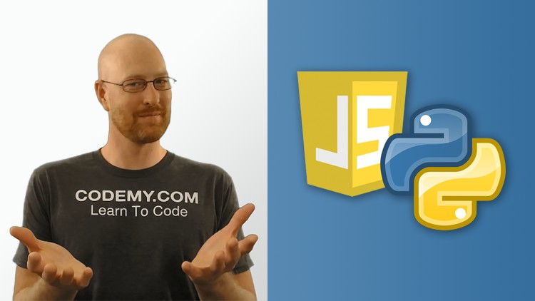 Python and Javascript Programming Bundle